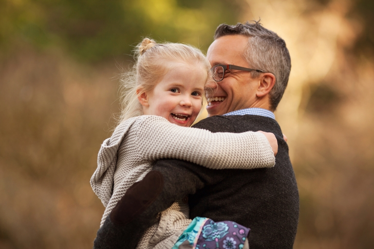 Kids and Family Portraits by Michael Rosenberg Photography