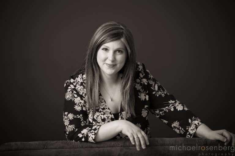 Breast Cancer Survivors and More Than Our Scars Portrait Series Participant